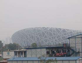 五輪のメダルを独占していた砲丸が北京五輪で投げられることはない
