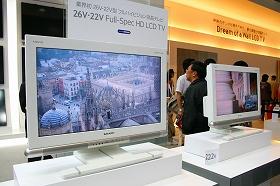 液晶テレビの「買い時」はいつだ