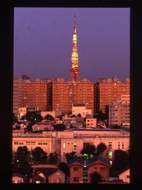 あのときの東京(1999年~2003年)」 撮影 鷹野 晃