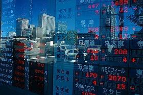 投資家たちは「株価の底値」に注目している(写真はイメージ)