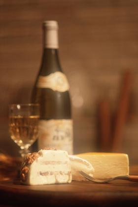 ワインを担保にする銀行もある(写真はイメージ)