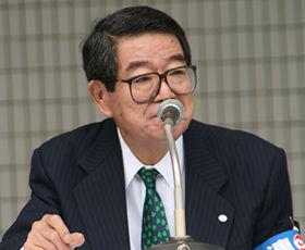 連合の高木会長は永守社長の発言を「言語道断」と批判した