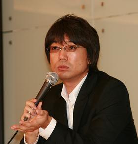 島田紳助さんから演説のアドバイスを受けた橋下知事