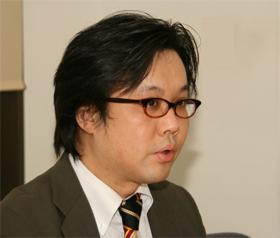 「ブログは終わったのか?」井上トシユキさんに聞いた
