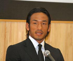 中田さんは「現役復帰」のオファーにどう答えるのか?