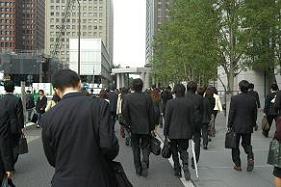 企業のトップが外国人であるケースが増えている(写真はイメージ)