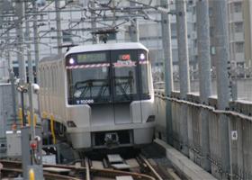 「新型インフルエンザ」発生の場合、横浜市は市営地下鉄を止める覚悟