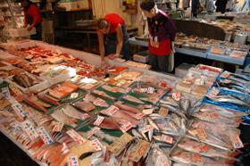 消費者は魚介類に「割高感」を持っている