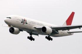 日航の廃止・減便対象には関空便が多く含まれる
