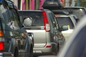 距離別料金制で渋滞は減る?