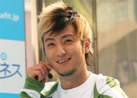 ブログの更新が止まり、ファンからは心配の声が上がっている上地雄輔さん