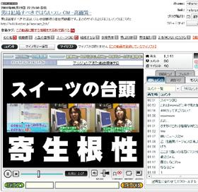 「ニコニコ動画」には、「男は結婚すべきではない」という動画がアップされている
