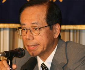 東京新聞が血液型分析した福田首相