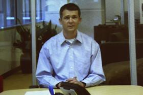 米国本社からはエンジニアリングディレクターのライナス・アップオン氏が参加した