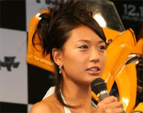 妹の急死で欠場した浅尾美和選手