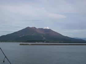 「篤姫」ブームで、鹿児島県への観光客が増えている