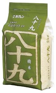 北海道内では「八十九」の名前で販売されている「おぼろづき」がいよいよ首都圏でも味わえる