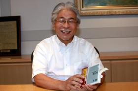 牧野二郎弁護士は「国産検索エンジン」の必要性を強調している