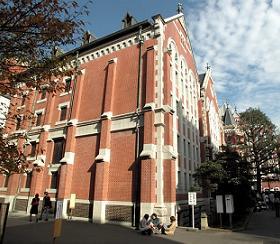 慶大には卒業生から250億円超の寄付があった