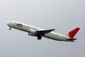 JALの経営再建の取り組みが注目されている