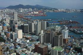 円高・ウォン安の影響で韓国旅行が人気だ