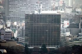 NHKは危機管理ができていないのか?