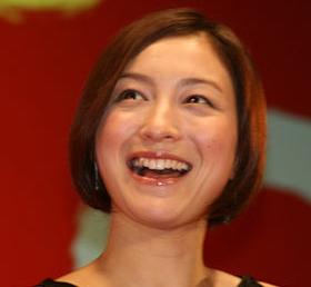 離婚を発表した広末涼子さん