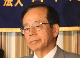 福田首相はツンデレキャラ?