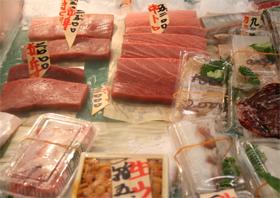 漁獲規制でマグロが食卓から遠のく一方だ