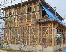 住宅メーカーが倒産すると建築中の家はどうなるのか?(写真はイメージ)