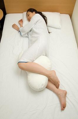 ホテルでぐっすり「快適な眠り」(チョイスホテルズジャパンの「フットピロープラス」)