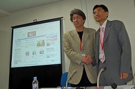 「オーマイニュース」は06年夏、鳴り物入りで日本上陸した