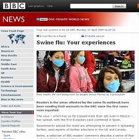 BBCのサイト記事