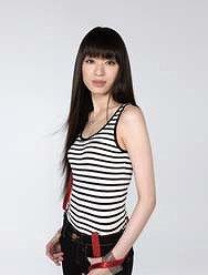 栗山千明さんがプロモキャラクターを務めるユニクロの「ブラトップ」
