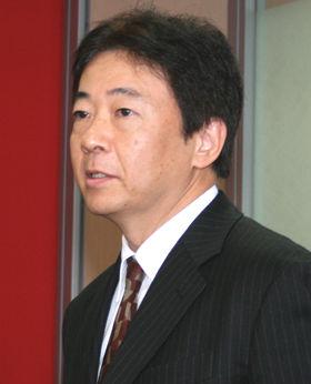 辻野社長は、「現地法人としての責務をはたしていきたい」と語った