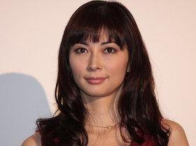 結婚報道のあった伊東美咲さん