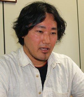 「国民全体にいい顔ができるような政策は、たぶんもうできない」という赤木智弘さん