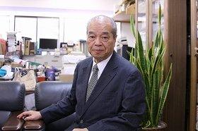 制作会社とテレビ局との関係について語る澤田隆治さん
