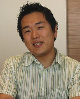 「クラブで主将を務めるなど『後ろに逃げ場がない状況』で責任を負った経験のある人は、仕事の現場でも強い」という松岡洋平さん