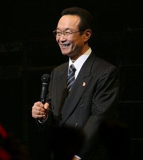 9月18日は神谷さんの63歳の誕生日だった