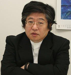 ウィキペディアの問題点を指摘する西和彦さん