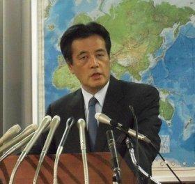 岡田氏は、「お言葉問題」についても引き続き理解を求めている