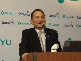 清野先生は「糖尿病治療薬は長期で効き目が持続するのが第一」という。