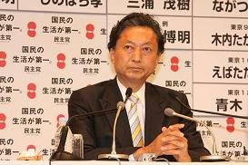 「脱官僚」はどこへ? 鳩山首相の舵取り能力が問われる。