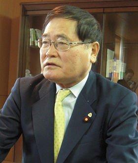 亀井静香郵政・金融担当相(写真は09年12月撮影)
