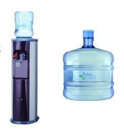 アクアクララの「宅配水」