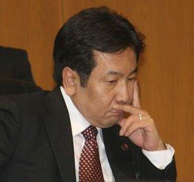 2010年春に「事業仕分け」第2弾を指揮する予定の枝野幸男行政刷新担当相