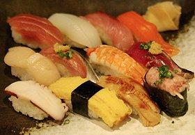 本マグロは料亭や寿司屋で使われていることが多い(写真はイメージ)