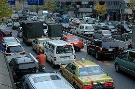 不況で利用客が減り、特色を出そうとするタクシー会社