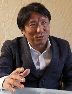 森摂・オルタナ編集長